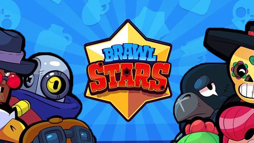 Brawl Stars Sækja